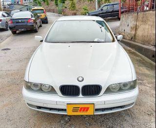 BMW 520i 2.2AT 2004TH