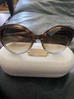 Chloe sunglasses. Authentic