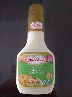 Coleslaw Dressing