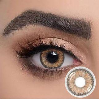 Colour contacts Lenses