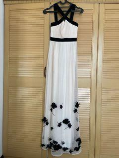 Dress / gaun pesta (Prom dress/wedding dress/bridesmaid dress