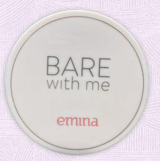 EMINA BARE WITH ME MINERAL LOOSE POWDER 8G