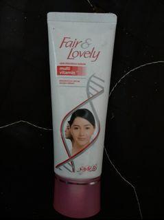 Fair n lovely