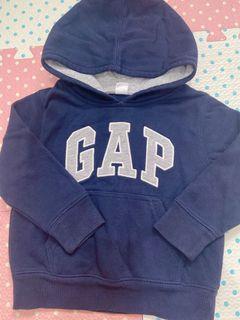 gap男童帽T二手90cm