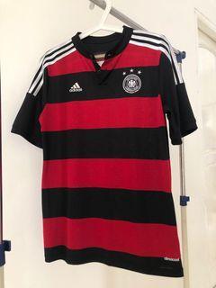 Germany shirt World Cup 2014 (original Adidas)
