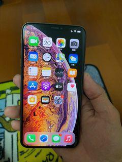 iphone XSMAX64 金色