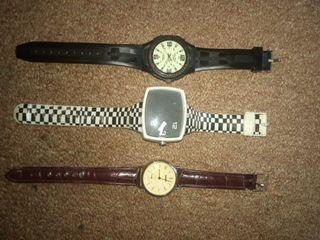 Jual borong jam tangan