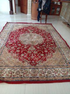 Karpet lantai turky