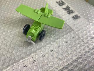 Kinder Bueno Toy airplane