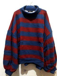 Korean oversize sweater
