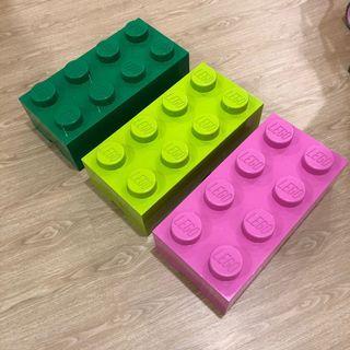 Lego Bricks Storage Official