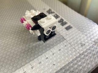 Lego style sheep