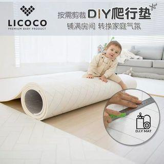 Licoco playmat for kids
