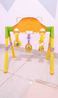 Mainan Bayi mulai dari 0-6 bulan