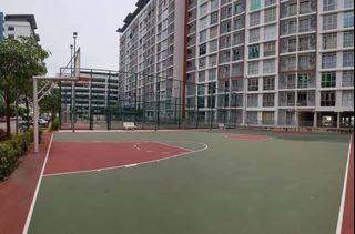 Masreca 19 Service Apartment, Cyberjaya