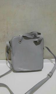Miniso Bag Grey