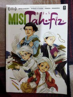 Misi Tahfiz