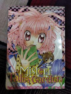Misteri Tales Garden