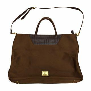 Moschino nylon sling bag