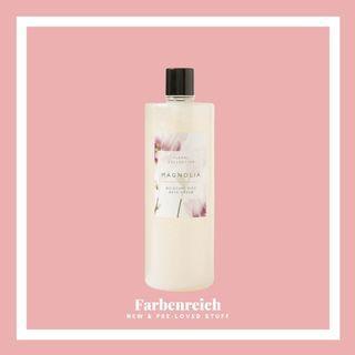 M&S Magnolia Bath Cream 500ML
