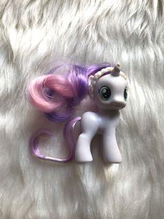 My Little Pony Sweetie Belle ULTRA RARE