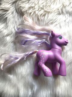 My Little Pony Wysteria