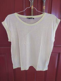New Look Basic Top