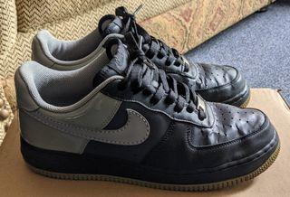 Nike Air Force 1 25th Anniversary Limited Edition