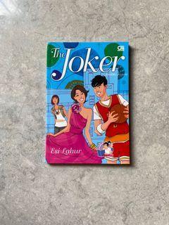 Novel Teenlit The Joker - Esi Lahur
