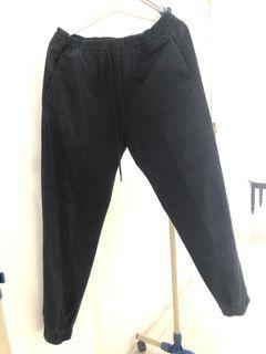 Original Giordano jogger pants