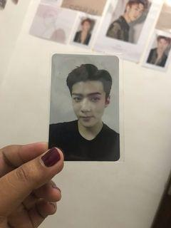 PC Sehun For Live (A ver)