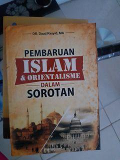 Pembaruan islam