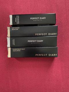 Perfect Diary - Take all