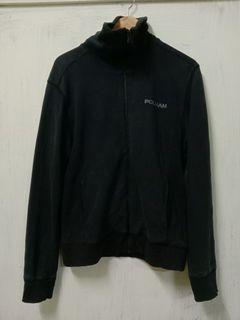 POLHAM Sweatshirt Zipper