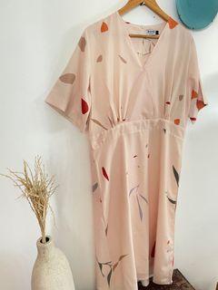 Posh The Label Dress