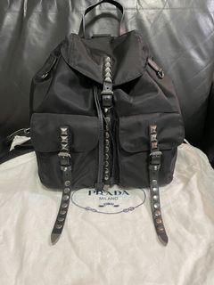 Prada backpack