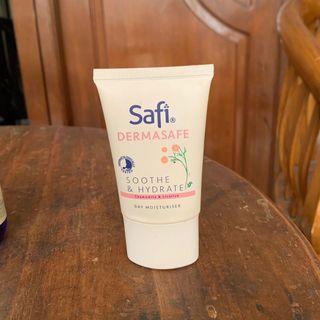 preloved moisturizer safi day moisturizer