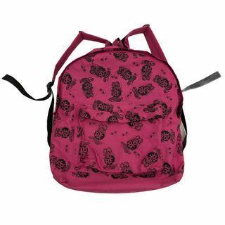 Ratfink by Mooneyes bag pack