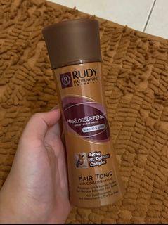Rudy Hadisuwarno Hair Tonic