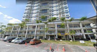 Skypod Verva Shop, Bandar Puchong Jaya Opposite IOI Mall (1ST & 3RD)