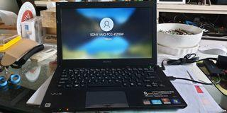 """SONY VAIO 13.3"""" Laptop"""