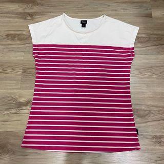 Stripe top 條紋上衣 賣場滿500可贈送