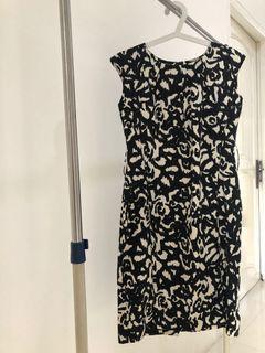 The Executive dress