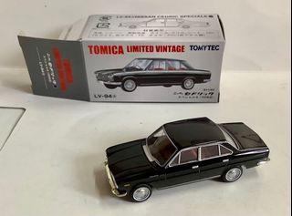 Tomytec LV-94a Nissan Cedric Special 6