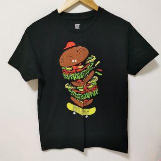 Unisex Design Tshirts store graniph