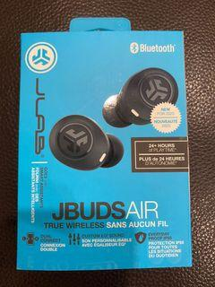 Wireless earbuds. New.