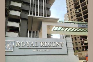 [WTS] 1800 sqft ROYAL REGENT SRIPUTRAMAS 3,
