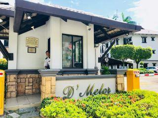 [WTS] DMelor  Condominium Cyberjaya Partly Furnished
