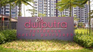 [WTS] Dwiputra Residences Partly Furnished Unit For Sale