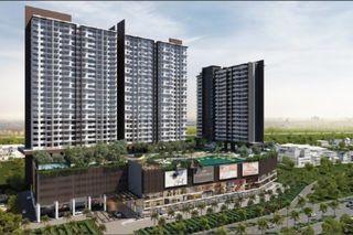 [WTS] Kiara Plaza Service Apartment Kajang Semenyih